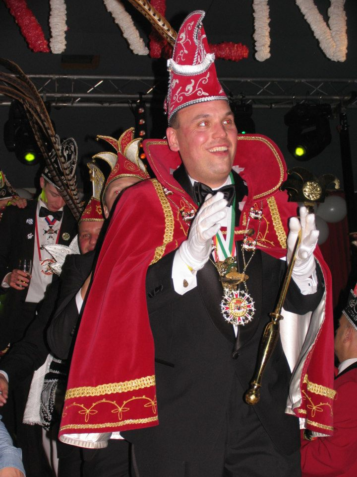 Prins Rainer I